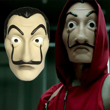 Load image into Gallery viewer, Official Money Heist Mask