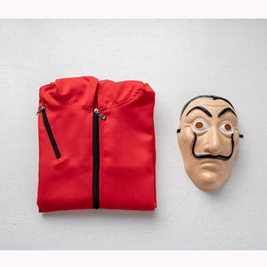 Official Money Heist Costume™