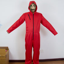 Load image into Gallery viewer, Official Money Heist Costume™