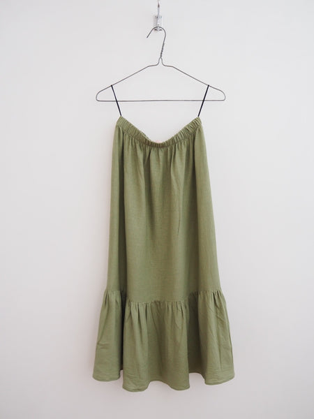 Catherine skirt- Sage