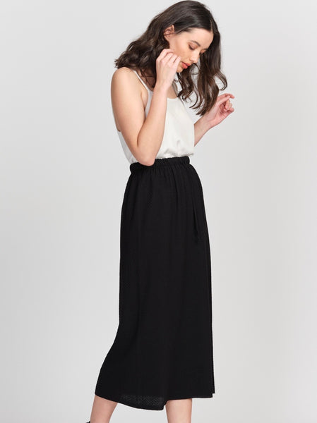 Georgie skirt - Black