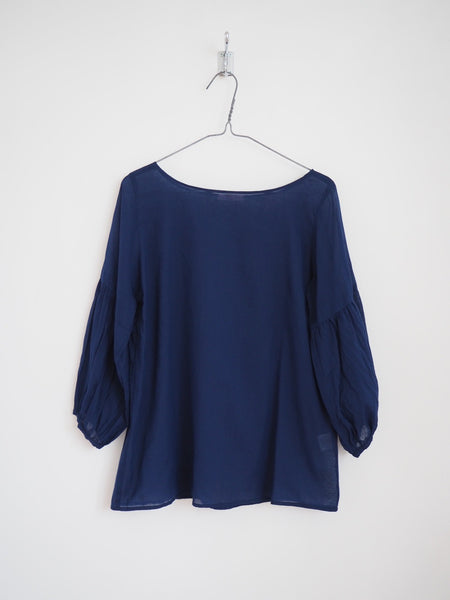 Bebe top -Cobalt