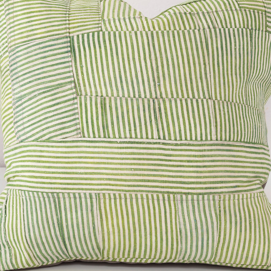 Bebe Pillow - Green