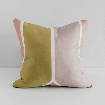 Bartlett Pillow