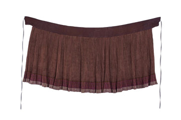 Textile Collection Huangping Miao Skirt