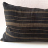 Hand-Loomed Collection - Andes Hand-loomed Pillow