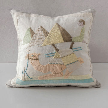 Giza Pillow