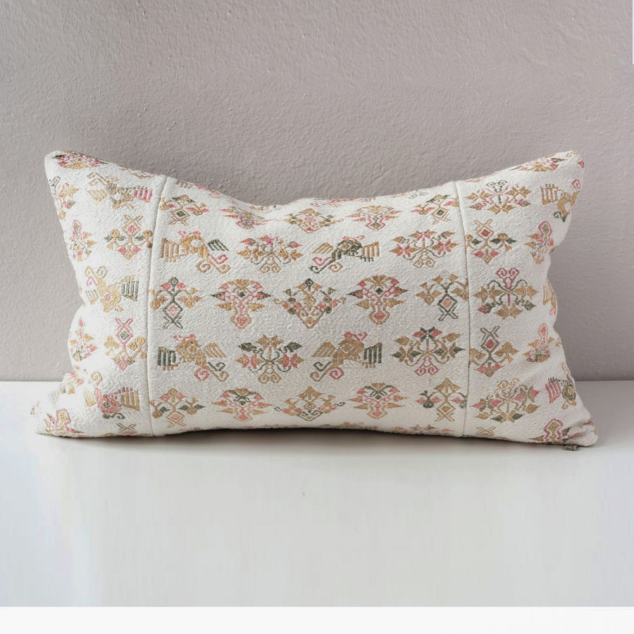 Maonan Pillow