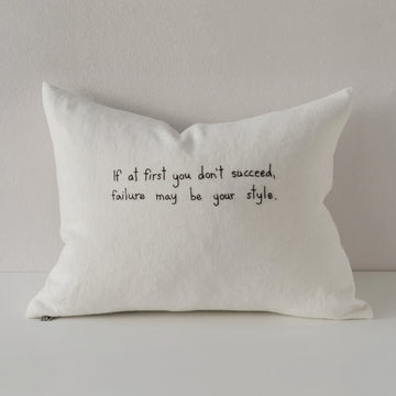 Quentin Pillow