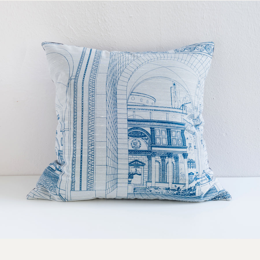 Arch Pillows