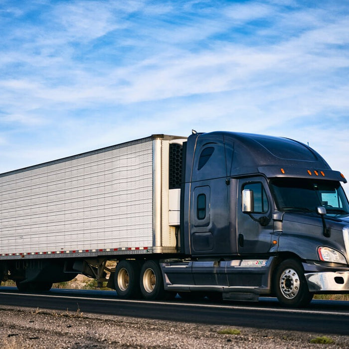 Tips for Long Haul Truck Driving
