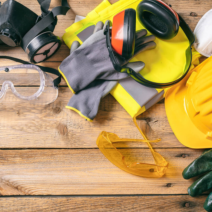 10 Items You Need Every Day in Construction