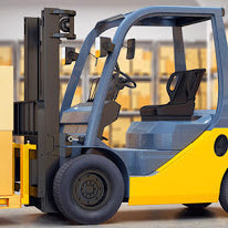 Developing a Forklift Safety Plan