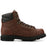 Texas Steer Men's Dark Brown Soft Toe Work Boots Model 20130 Kode - Rock Rooster Footwear Inc