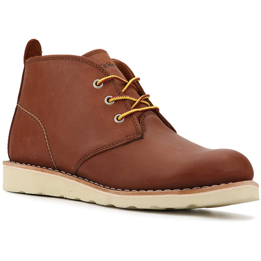 DieHard SureTrack Soft Toe Wedge Chukka Boots Model 84981 - Rock Rooster Footwear Inc