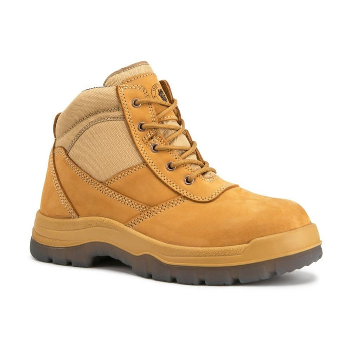 mens discount work boots