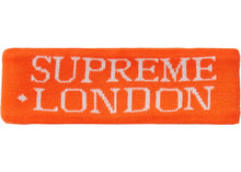 Load image into Gallery viewer, Supreme International Headband Orange