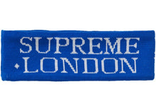Load image into Gallery viewer, Supreme International Headband Royal