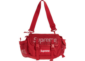 Supreme Waist Bag (SS20) Dark Red