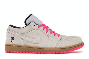 Jordan 1 Low Sneaker Politics