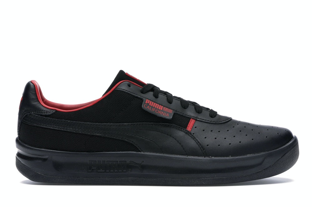 Puma California Nipsey Hussle The Marathon Continues (Black)