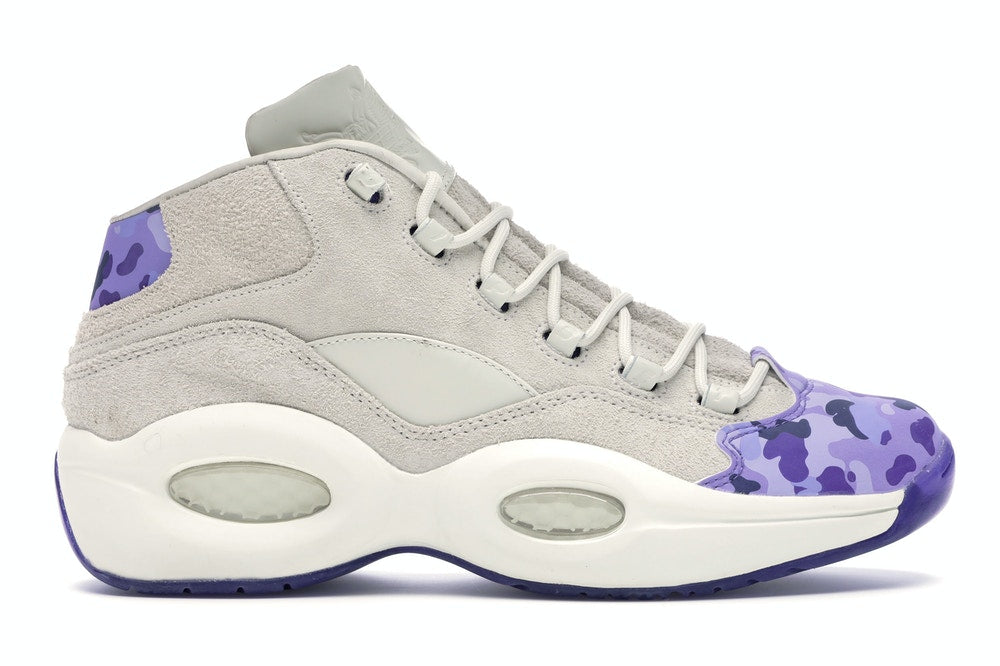 Reebok Question Mid Cam'Ron