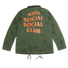 Load image into Gallery viewer, Anti Social Social Club Revival Field Coat