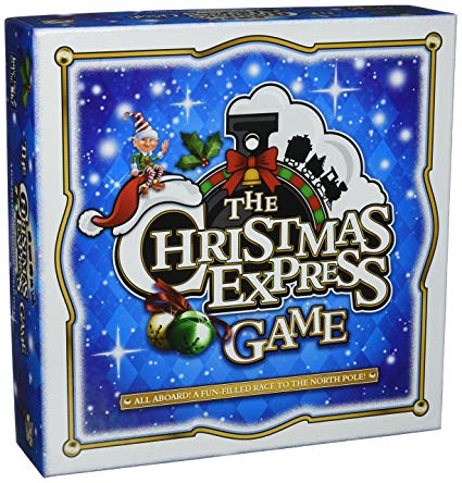 Christmas Express Game