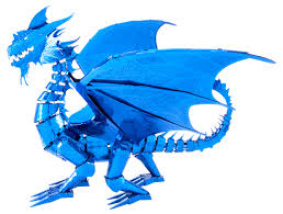 Blue Dragon ICONX