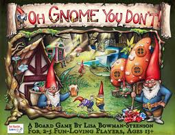 Oh Gnome You Don't