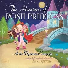 Posh Princess Books