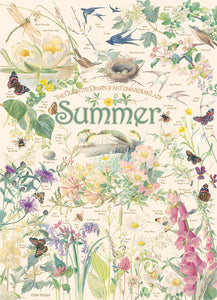 Country Diary Summer