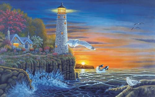 Waterside Lighthouse