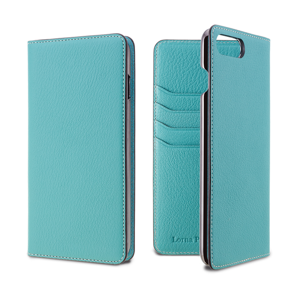 LORNA PASSONI - France ALRAN Folio Case for iPhone 8 Plus/7 Plus