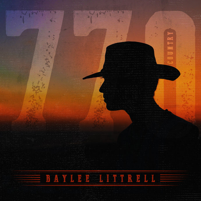 770-Country Limited Edition Vinyl