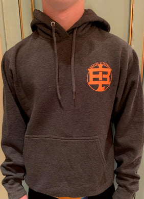 BL Logo Hooded Sweatshirt