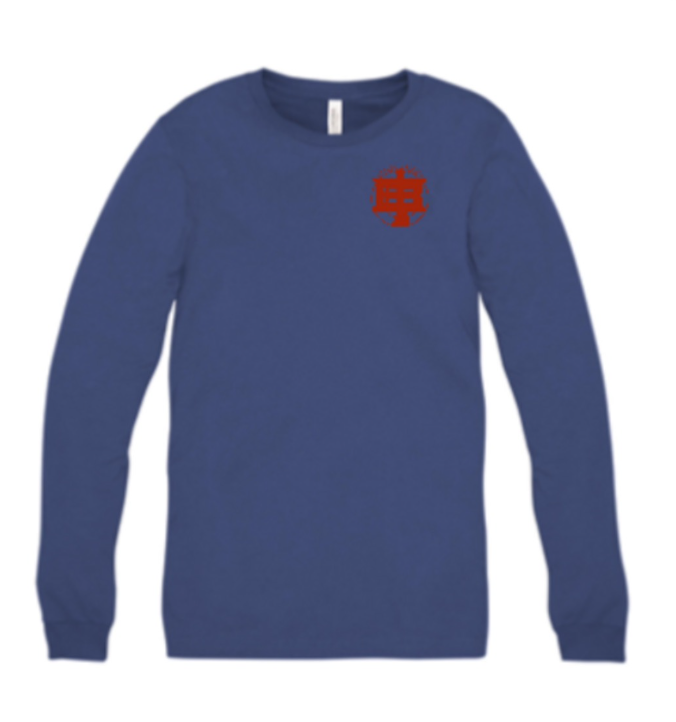 BL Logo Long Sleeve T