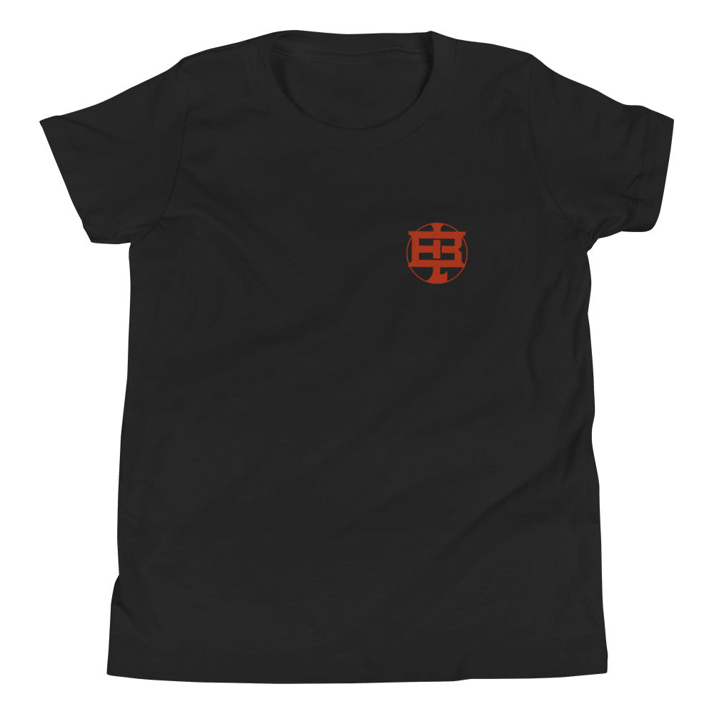 BL Logo Crest Youth Short Sleeve T-Shirt