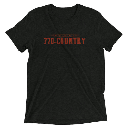 770-Country Logo T-Shirt