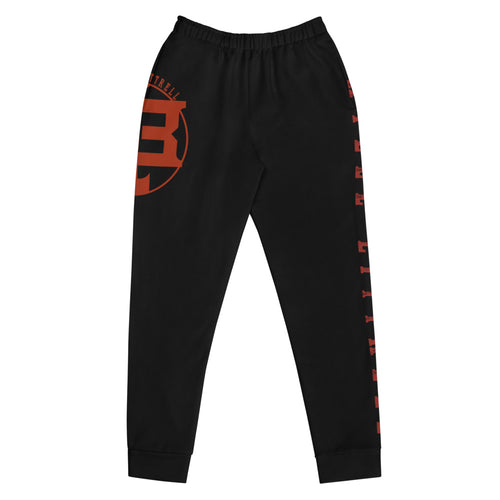 BL Women's Joggers {Black}