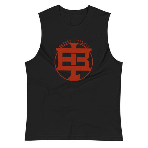 BL Logo Muscle Shirt