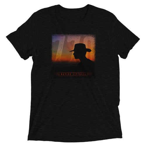 770-Country Album Artwork T-Shirt