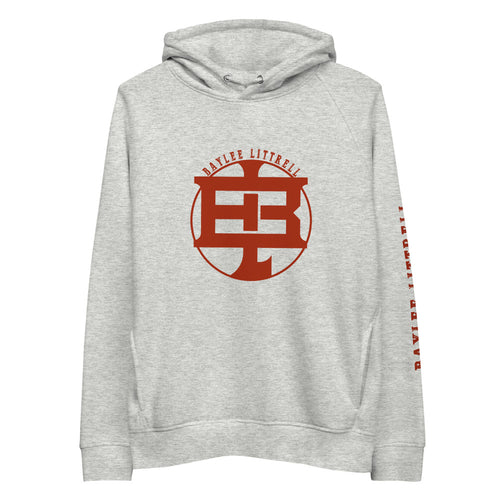 BL Unisex pullover hoodie