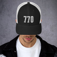 Load image into Gallery viewer, 770 Trucker Cap
