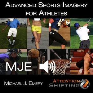Advanced Sports Imagery for Athletes - NLP & Hypnosis for Peak Athletic Performance