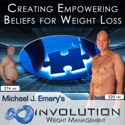 Creating Empowering Beliefs for Weight Loss