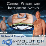 cutting weight with intermittent fasting