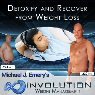Detoxify and Recover from Weight Loss