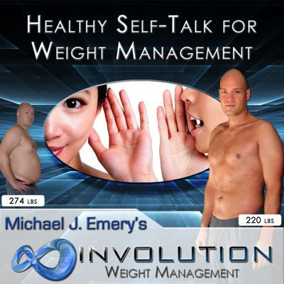 Healthy Self Talk for Weight Management