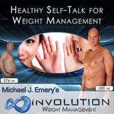 Healthy Self-Talk for Weight Management